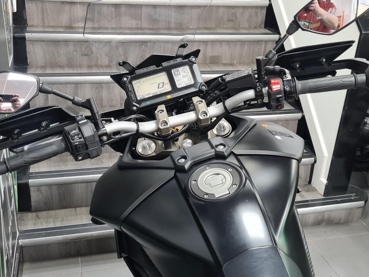 YAMAHA MT-09 Tracer 900 2017