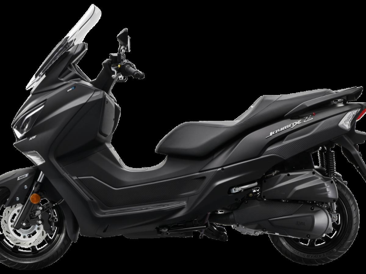 Sym Joymax Z+ 300cc 2021