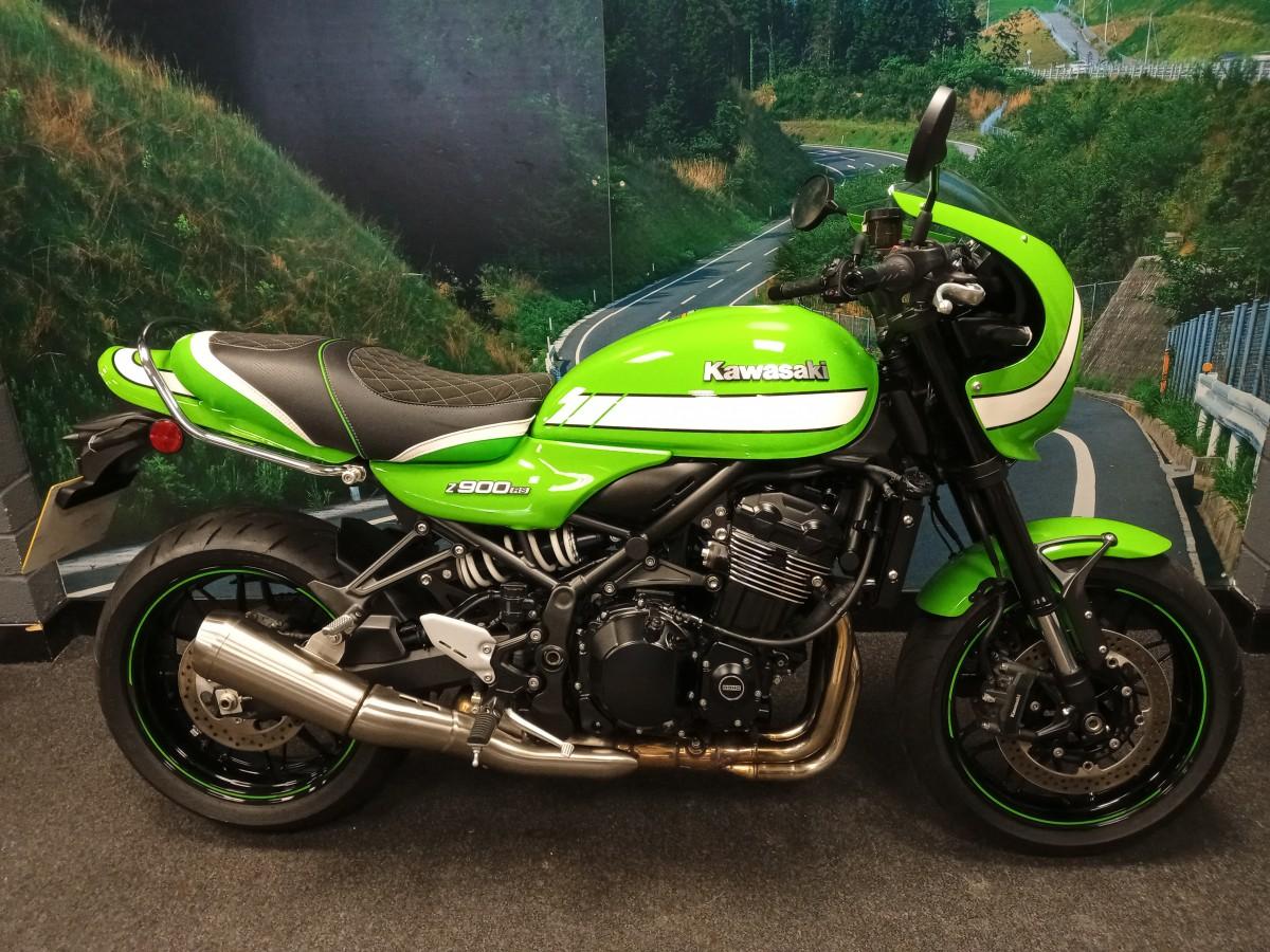 Buy Online Kawasaki ZR900EJF Z900RS CAFE
