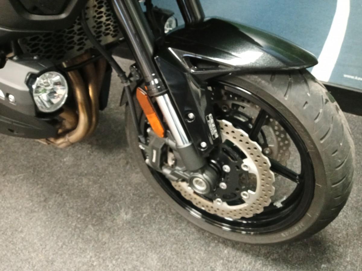 Kawasaki KLZ1000CLF VERSYS 1000 GRAND TOURER 2020