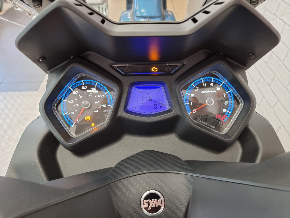 Sym Joymax Z+ 125cc 2021