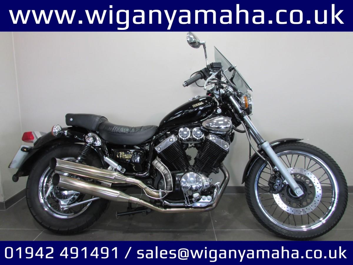 Buy Online Yamaha XV535 VIRAGO
