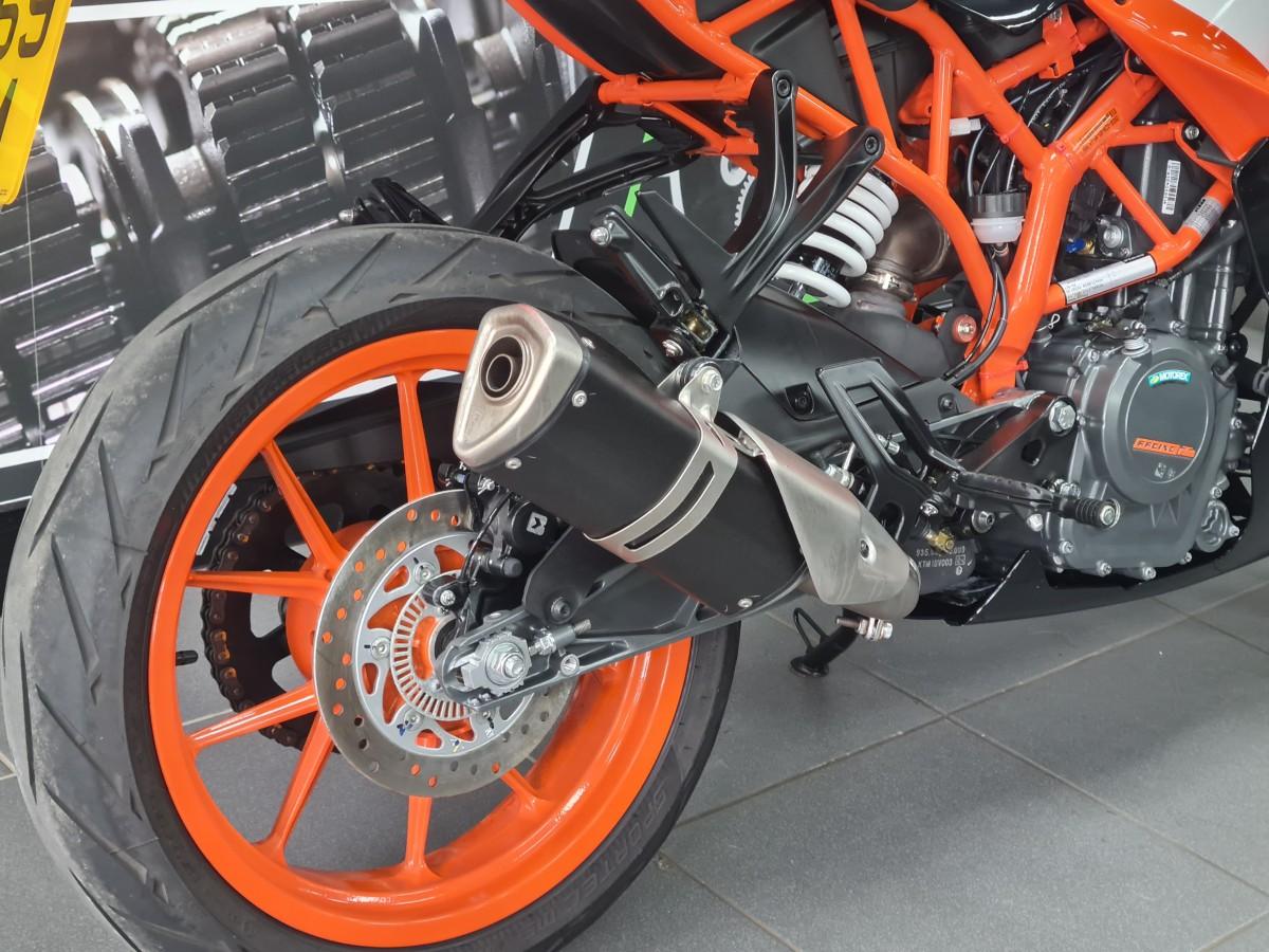 KTM RC 390 2020