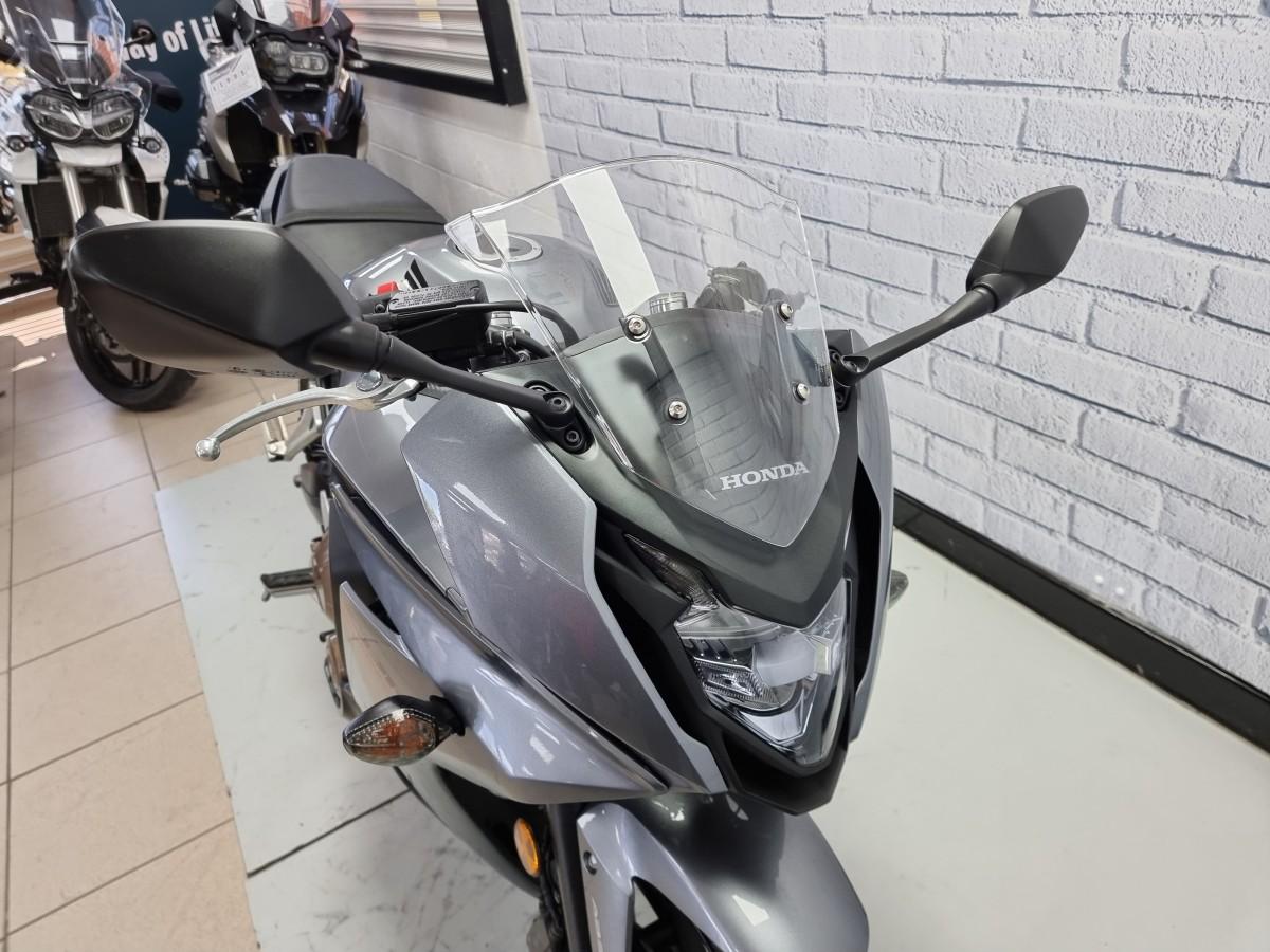 HONDA CBR 650 FA-J 2018