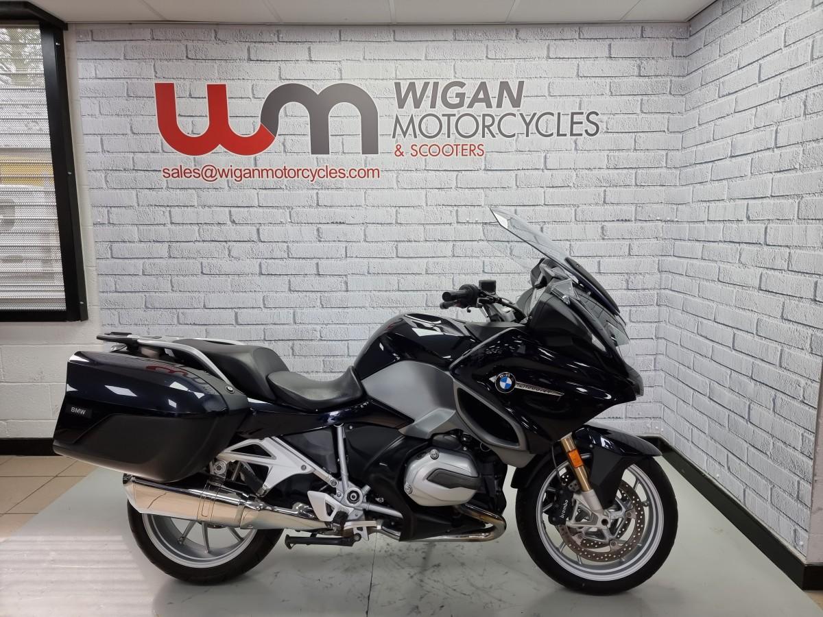 Buy Online BMW R 1200 RT
