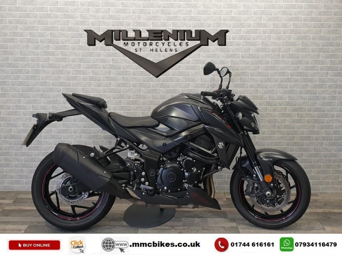Buy Online SUZUKI GSX-S750 AL7