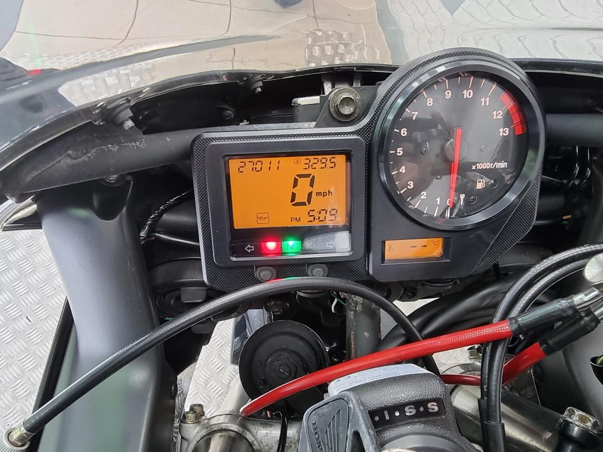 Honda CBR900 rr 2001