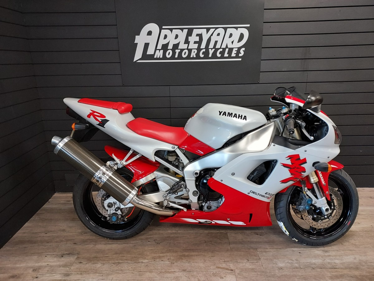 Buy Online Yamaha YZF R1
