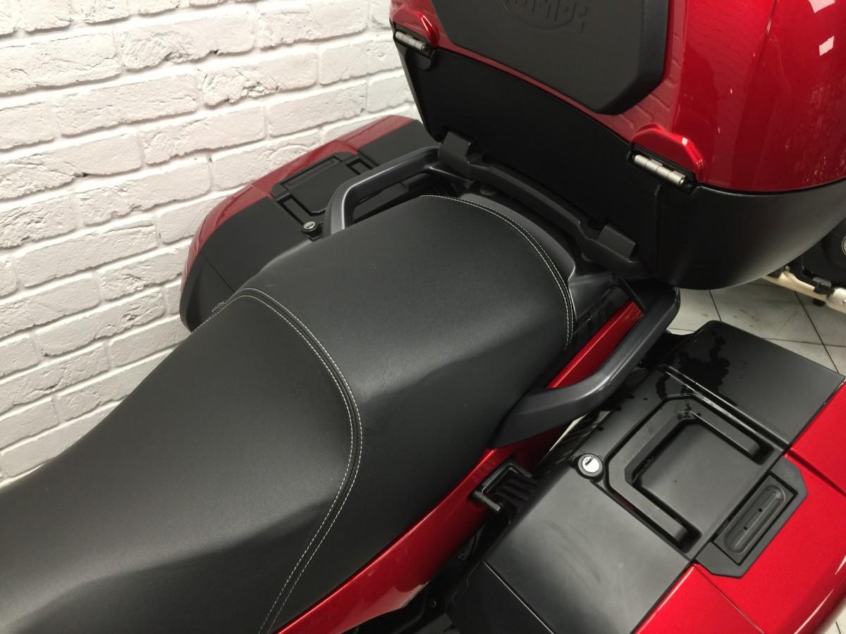 TRIUMPH SPRINT GT 1050 ABS 2014