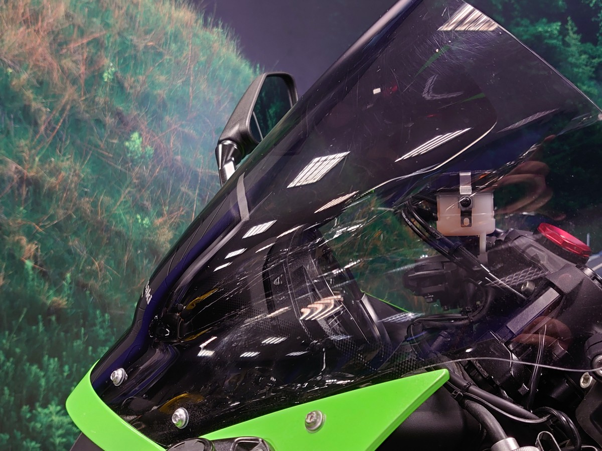 Kawasaki ZX-636 EGFA SPECIAL EDITION ZX6R 2017