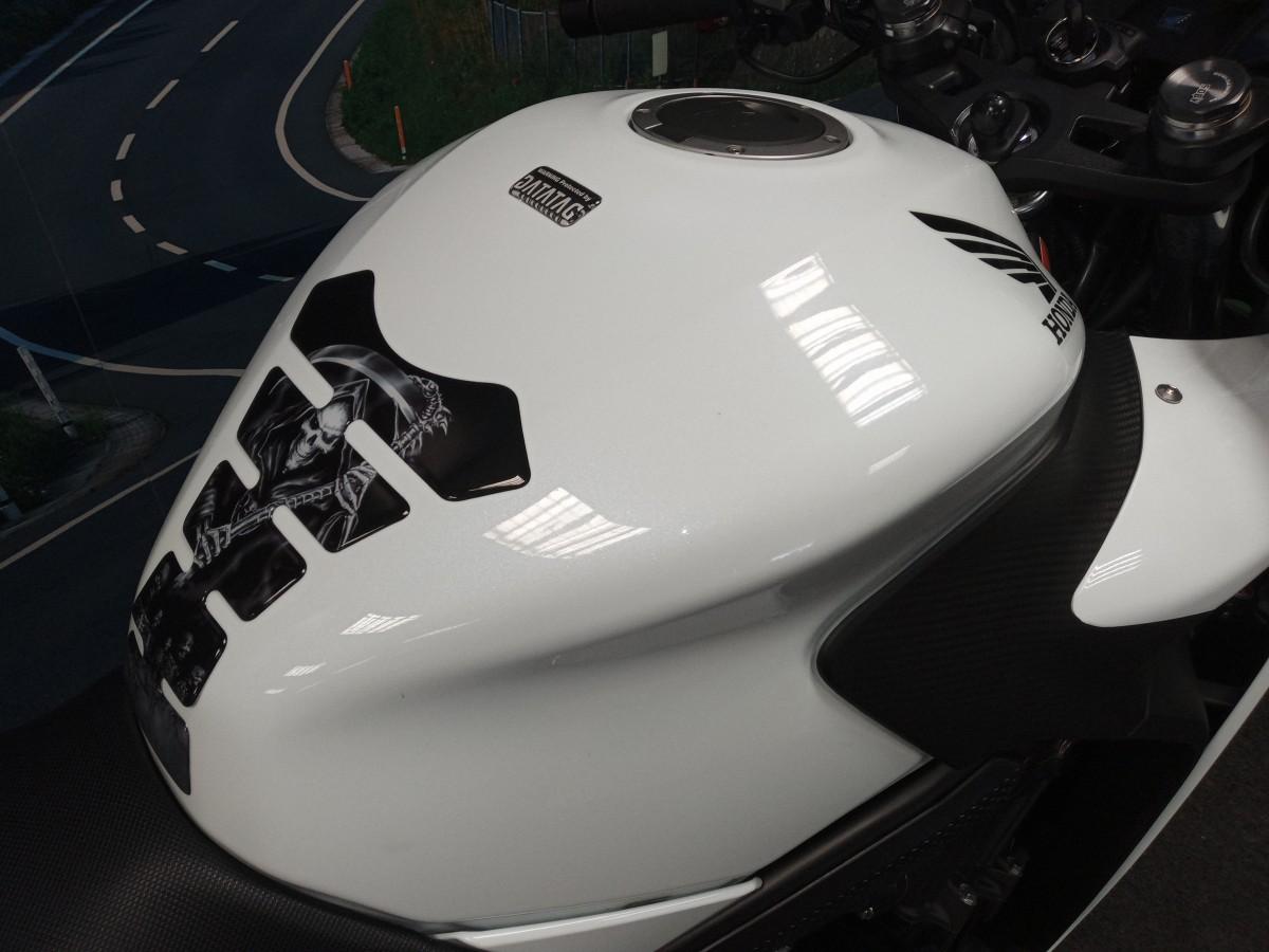 HONDA CBR650-FA-H 2017