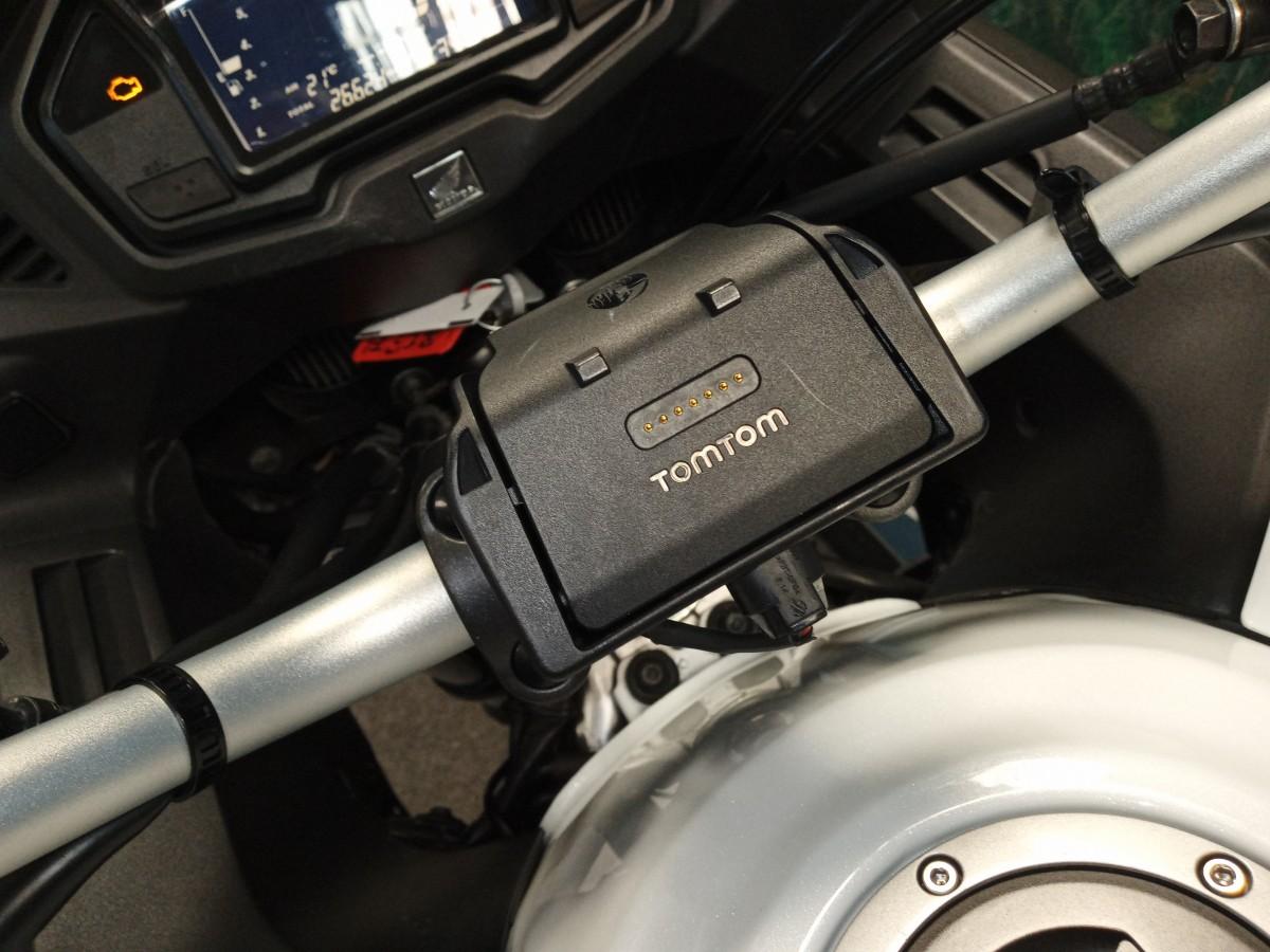HONDA VFR800 X-F CROSSRUNNER 2015