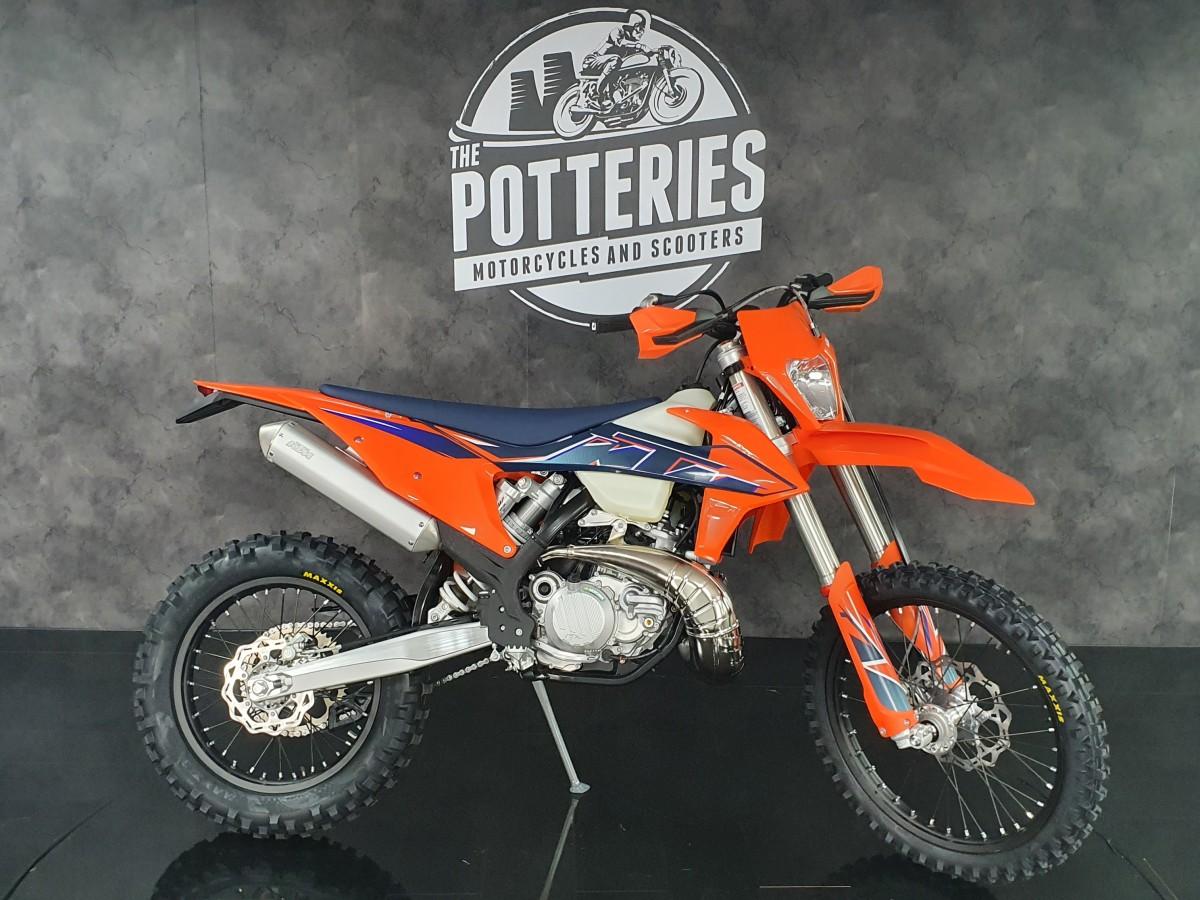 Buy Online KTM 300 EXC TPI ENDURO 2022