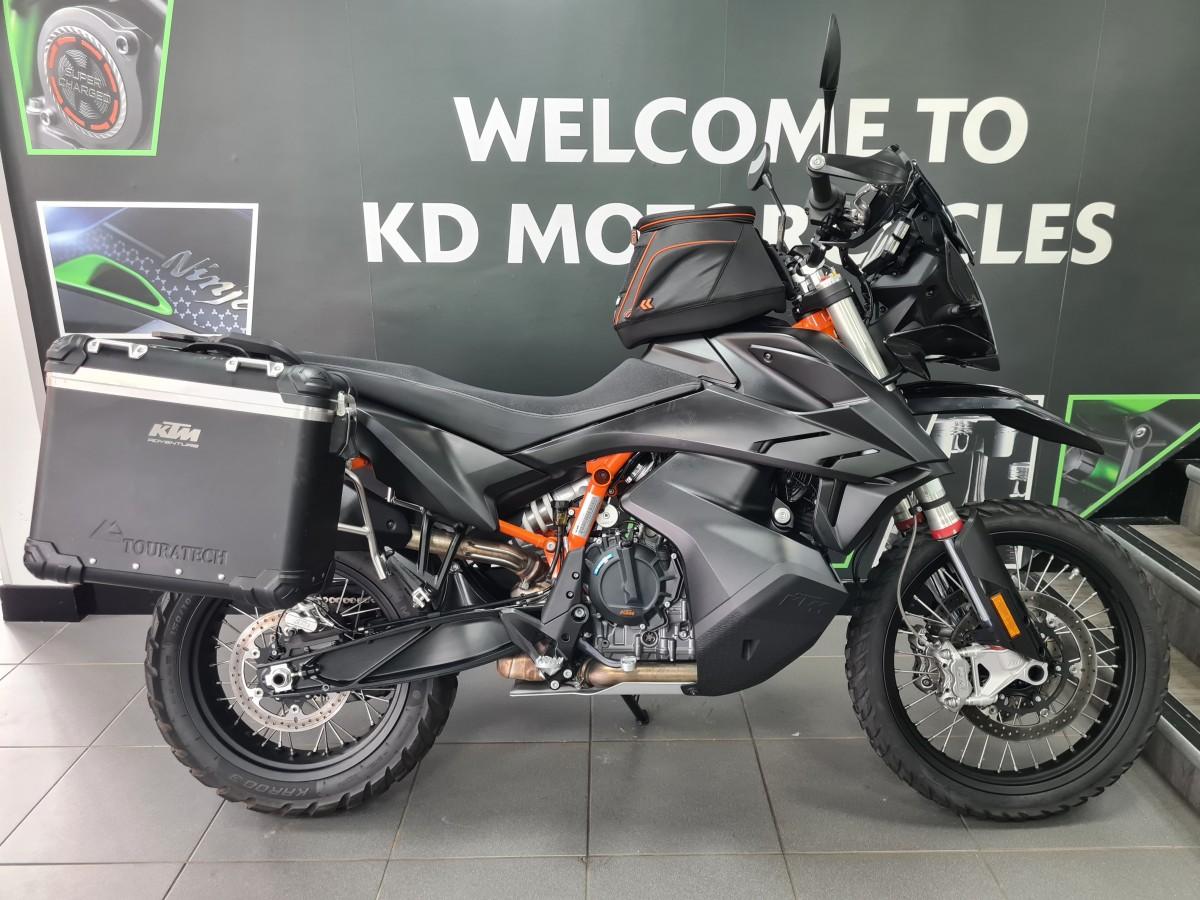 Buy Online KTM 790 ADVENTURE R