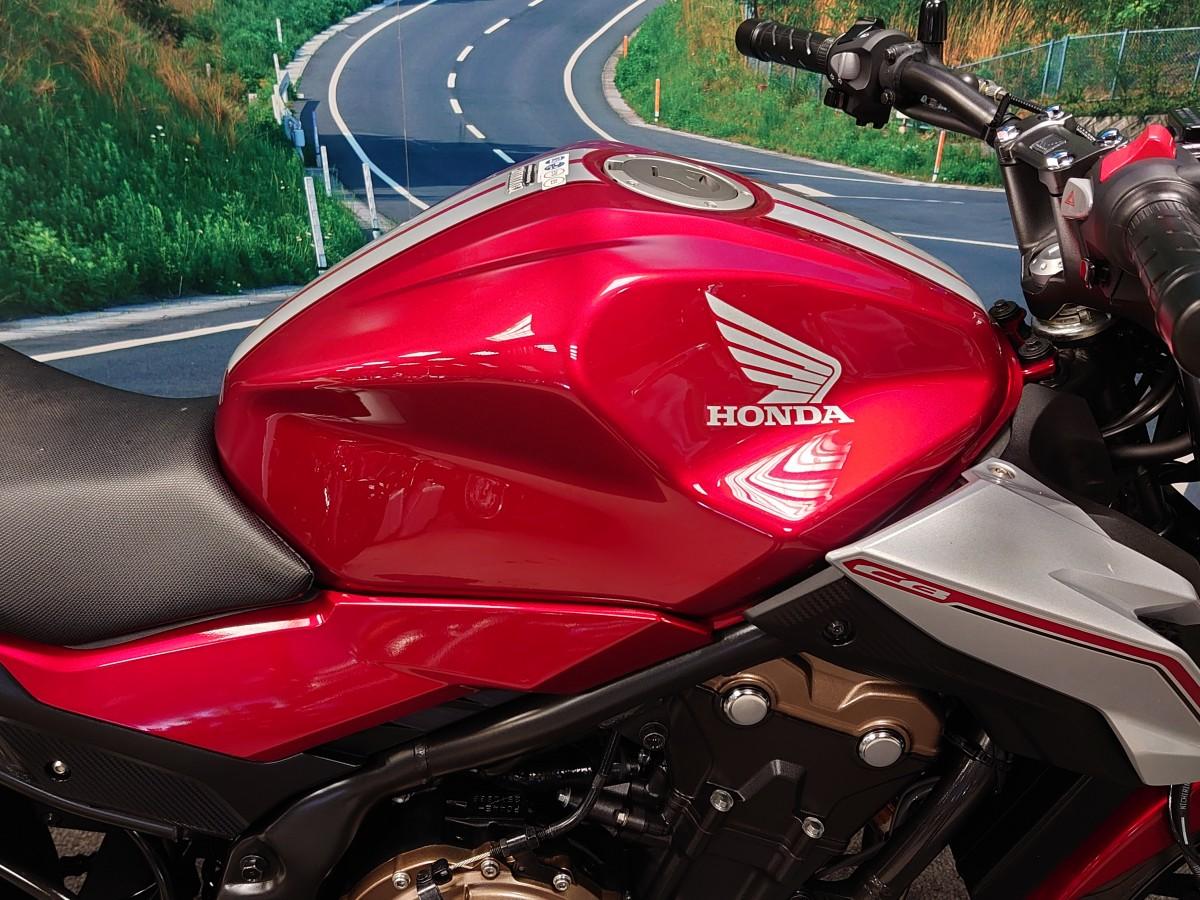 HONDA CB500FA-J 2019