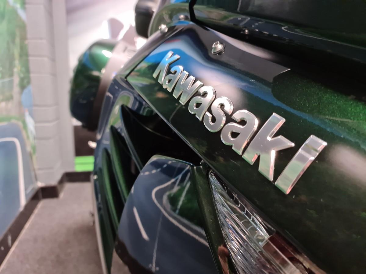 KAWASAKI GTR1400 GT 2013