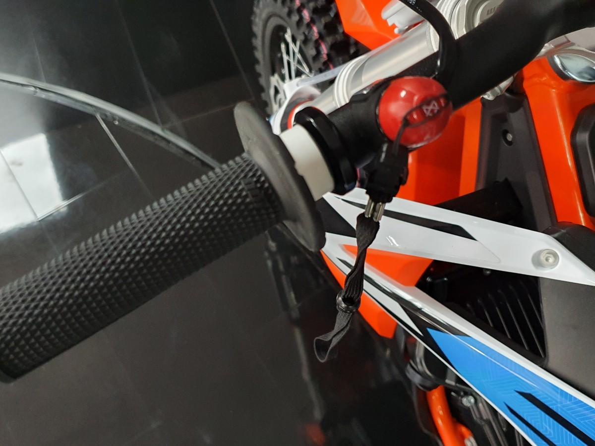 KTM SX-E5 2021