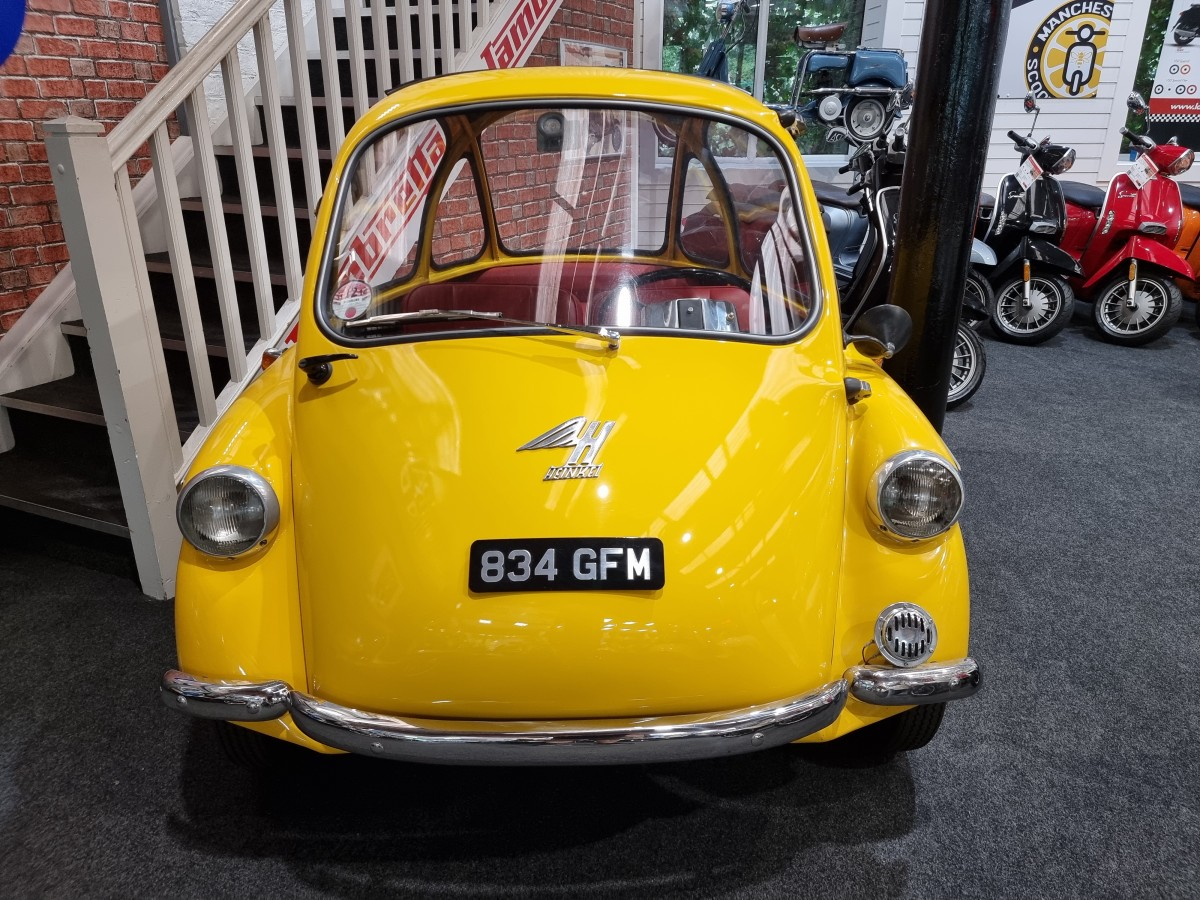 Buy Online Heinkel Kabine Bubble Car