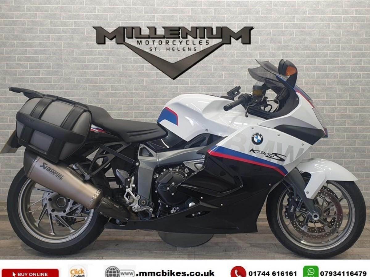 BMW K1300 S 2014