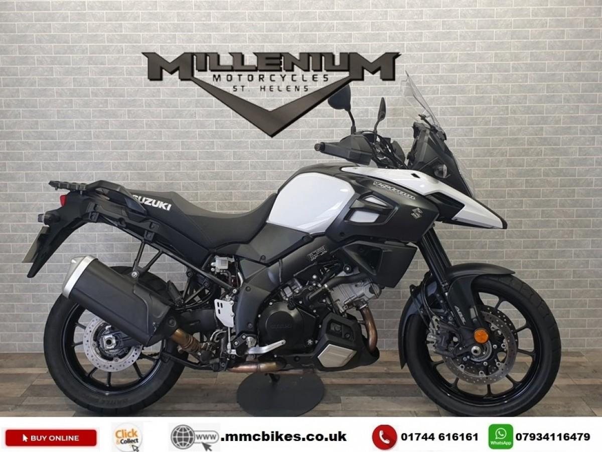 Buy Online SUZUKI V-STROM 1000