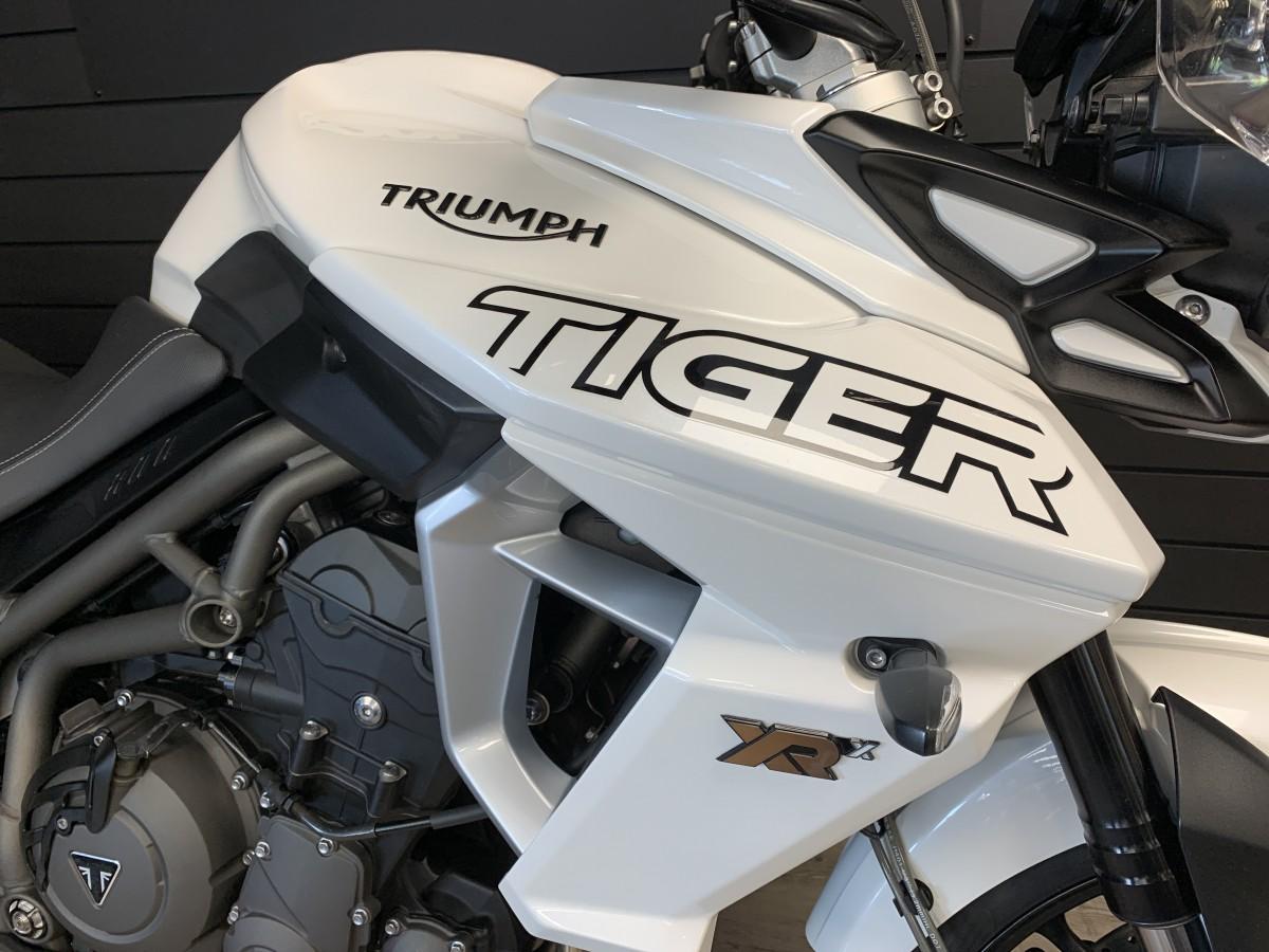 TRIUMPH TIGER 800 XRX 2018