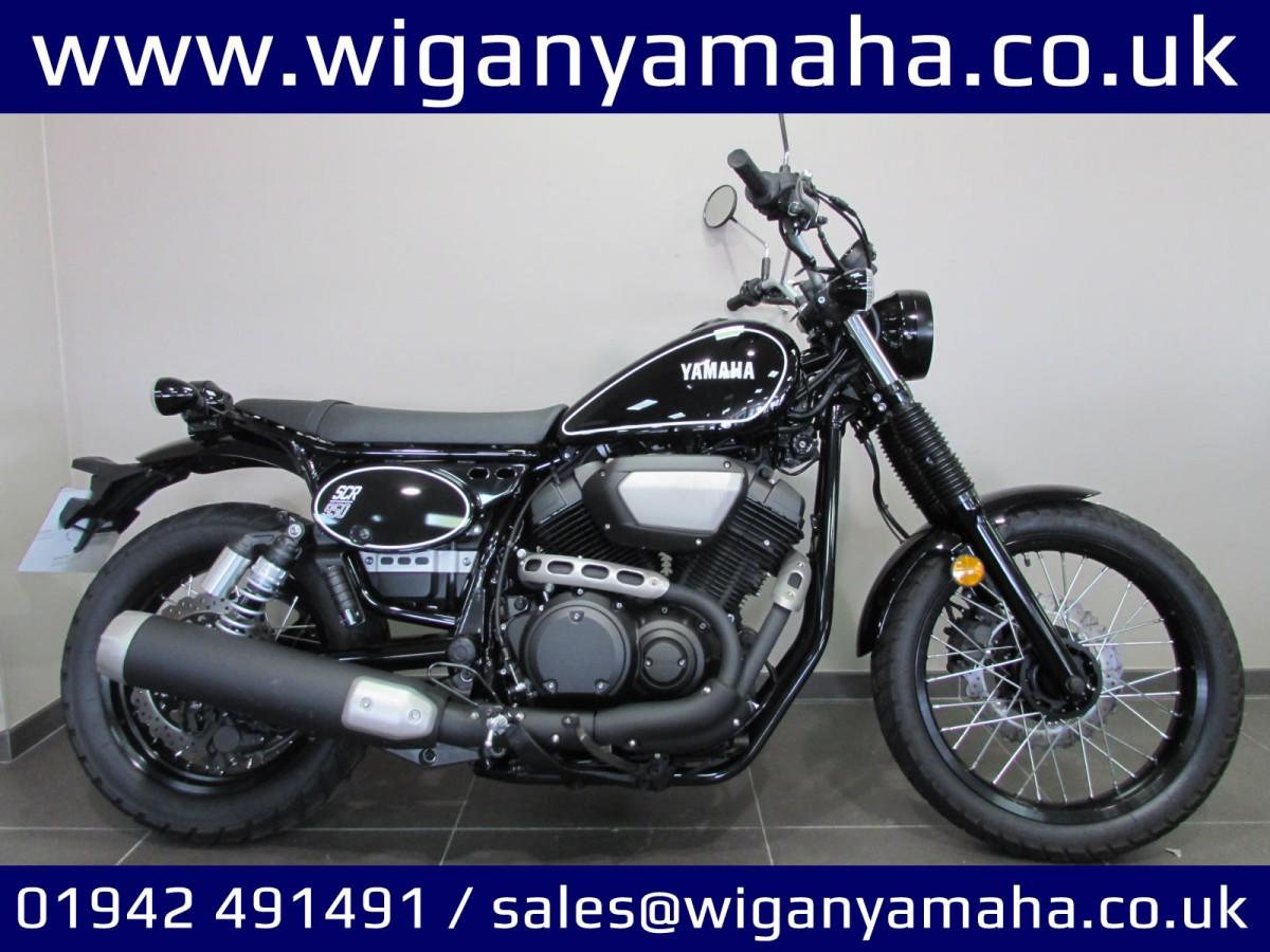 Buy Online Yamaha SCR950