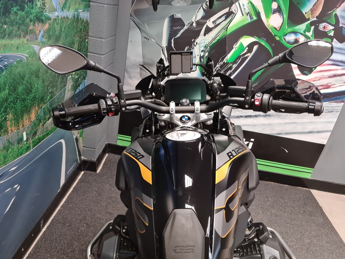 BMW R1250 GS EXCLUSIVE TE 2019