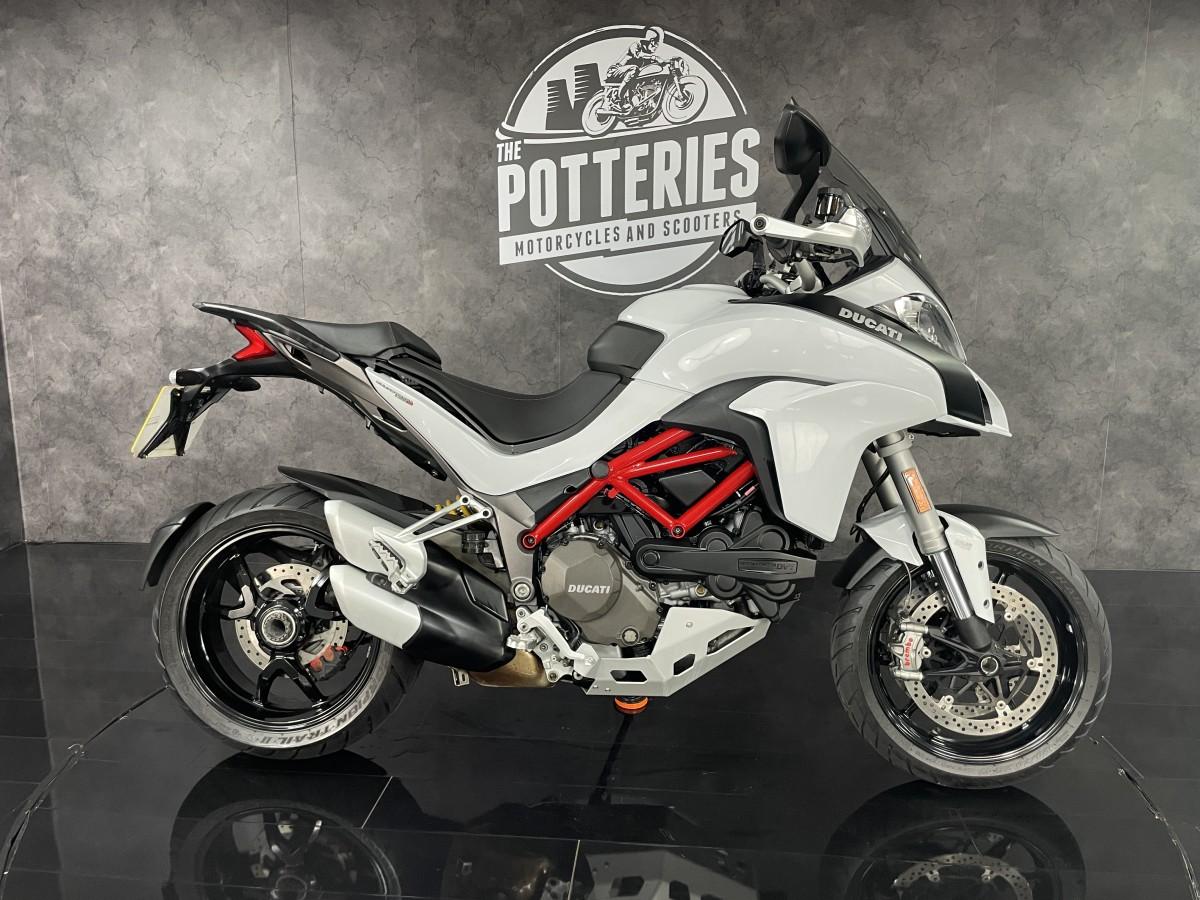 Buy Online Ducati Multistrada 1200S