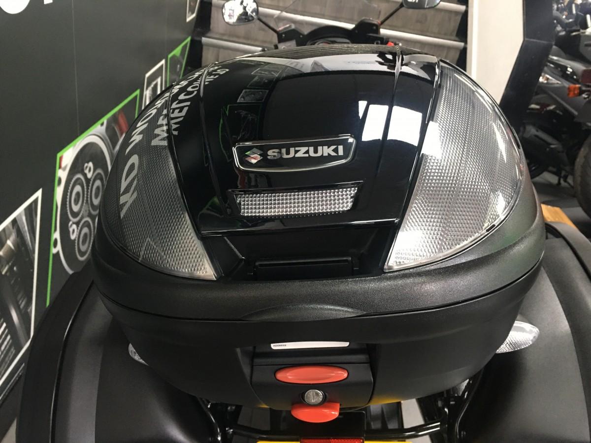 SUZUKI GSX 1250 F 2015