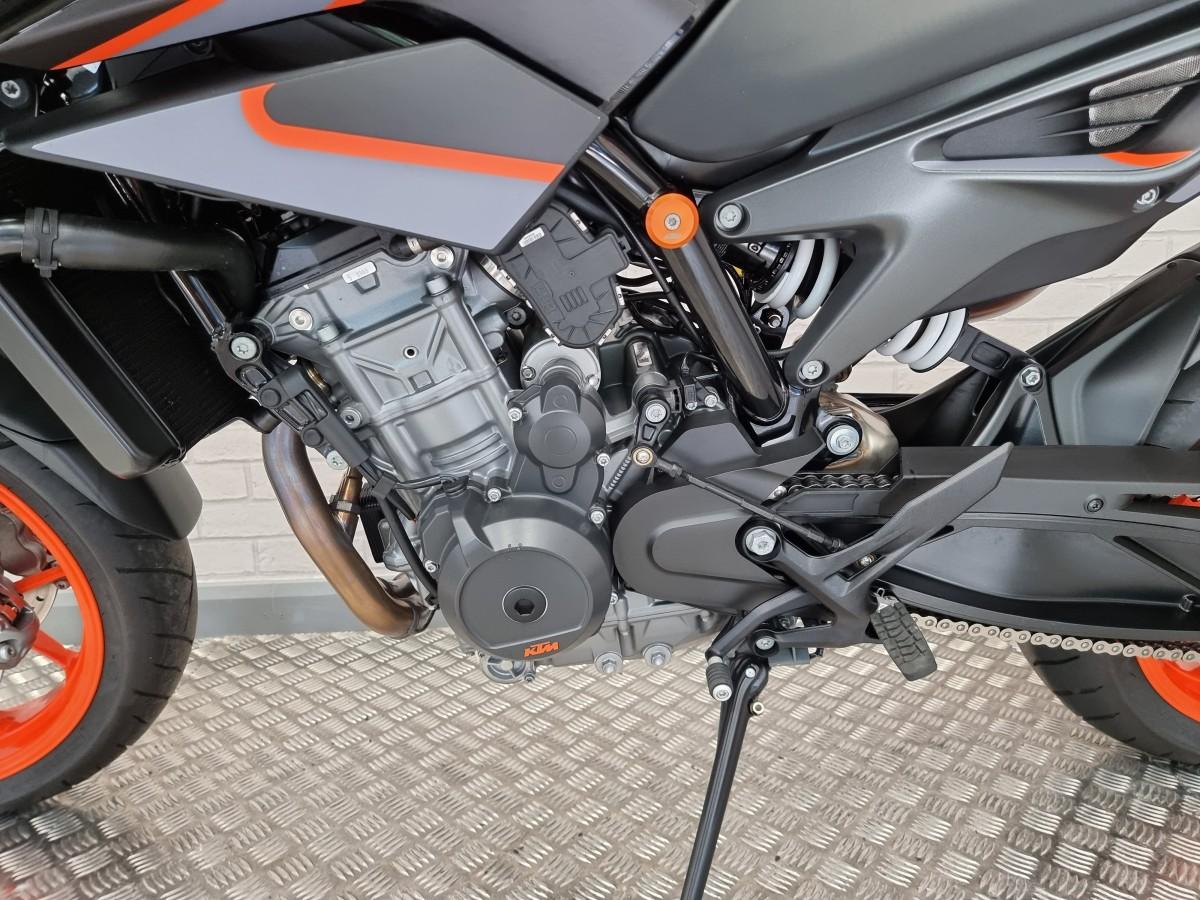 KTM 790 DUKE 2021
