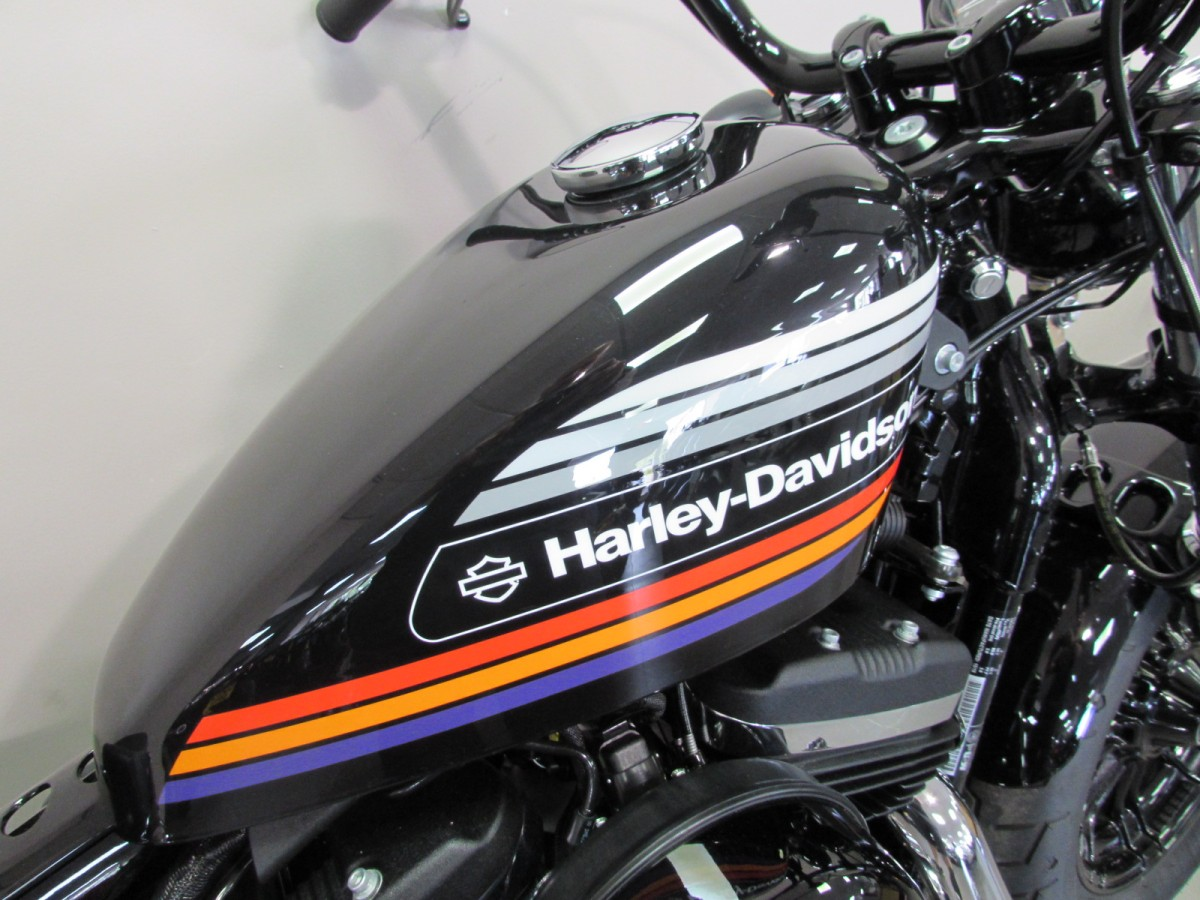Harley Davidson XL1200 XS FORTY EIGHT SPECIAL 19 2019