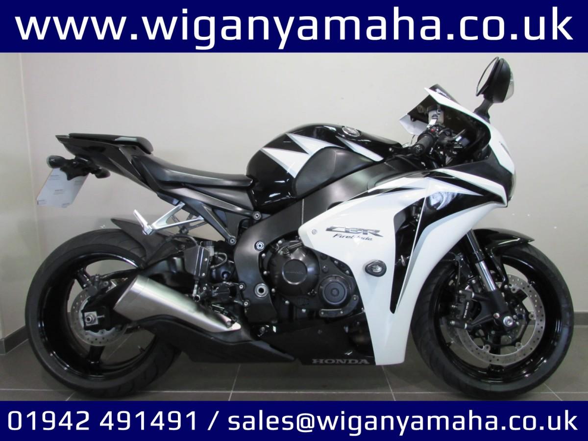 Buy Online Honda CBR1000 RR-A FIREBLADE