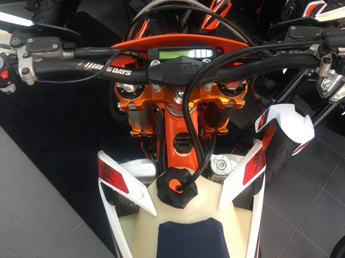 KTM EXC 300 TPI SIX DAYS 18 2017