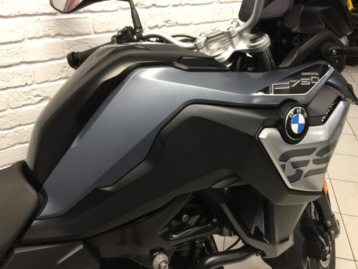 BMW F750 GS SPORT 2020