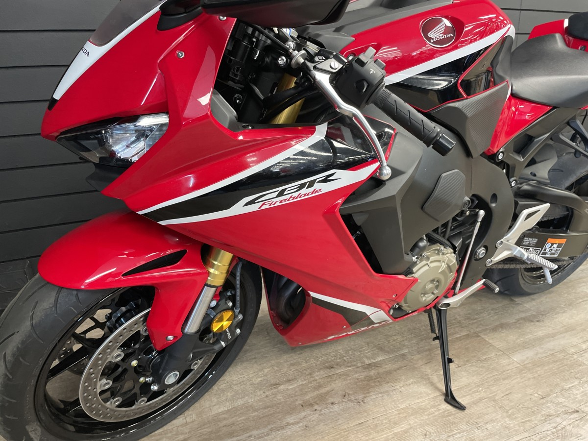 Honda CBR 1000 RR 2020