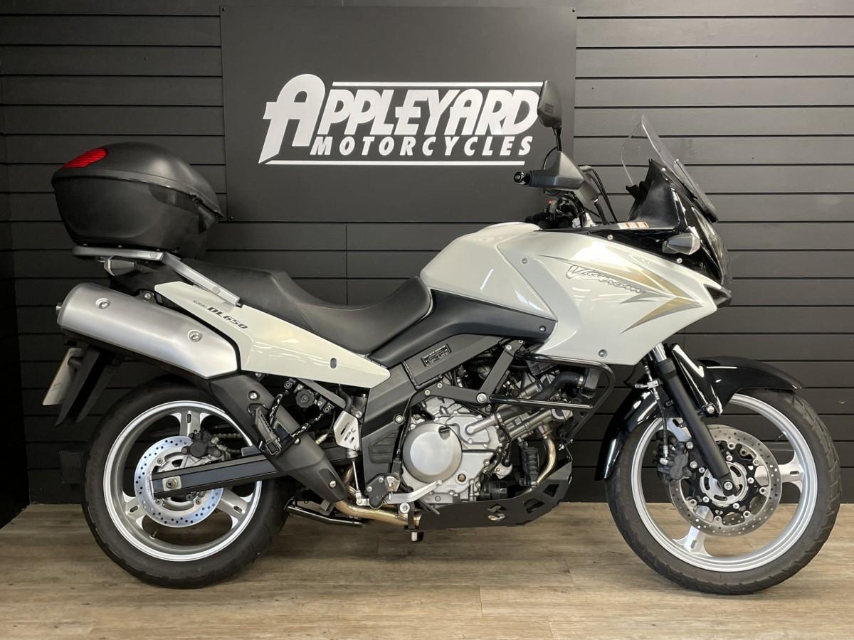 Buy Online Suzuki DL650 LO