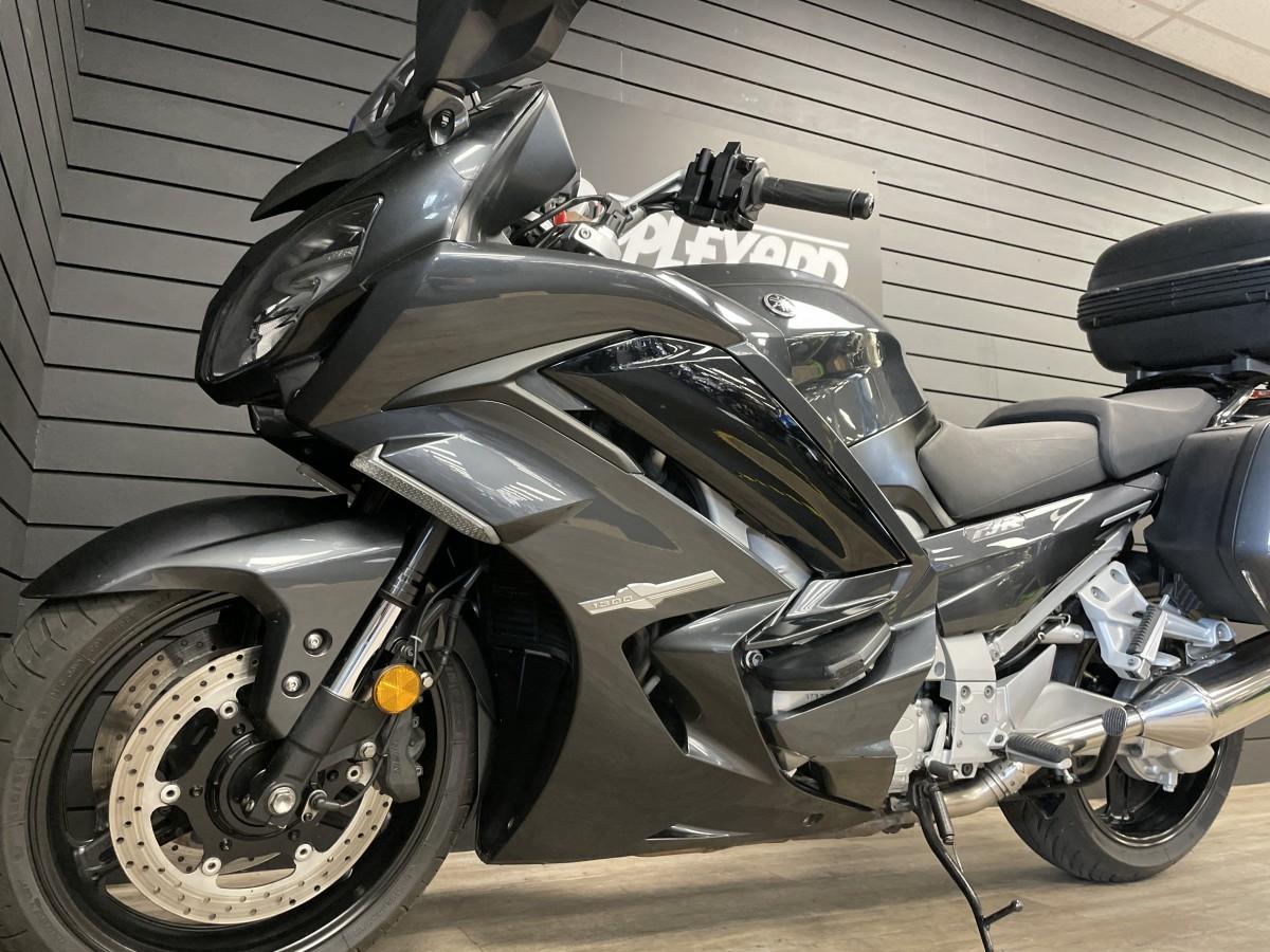 Yamaha FJR1300 AS 2016