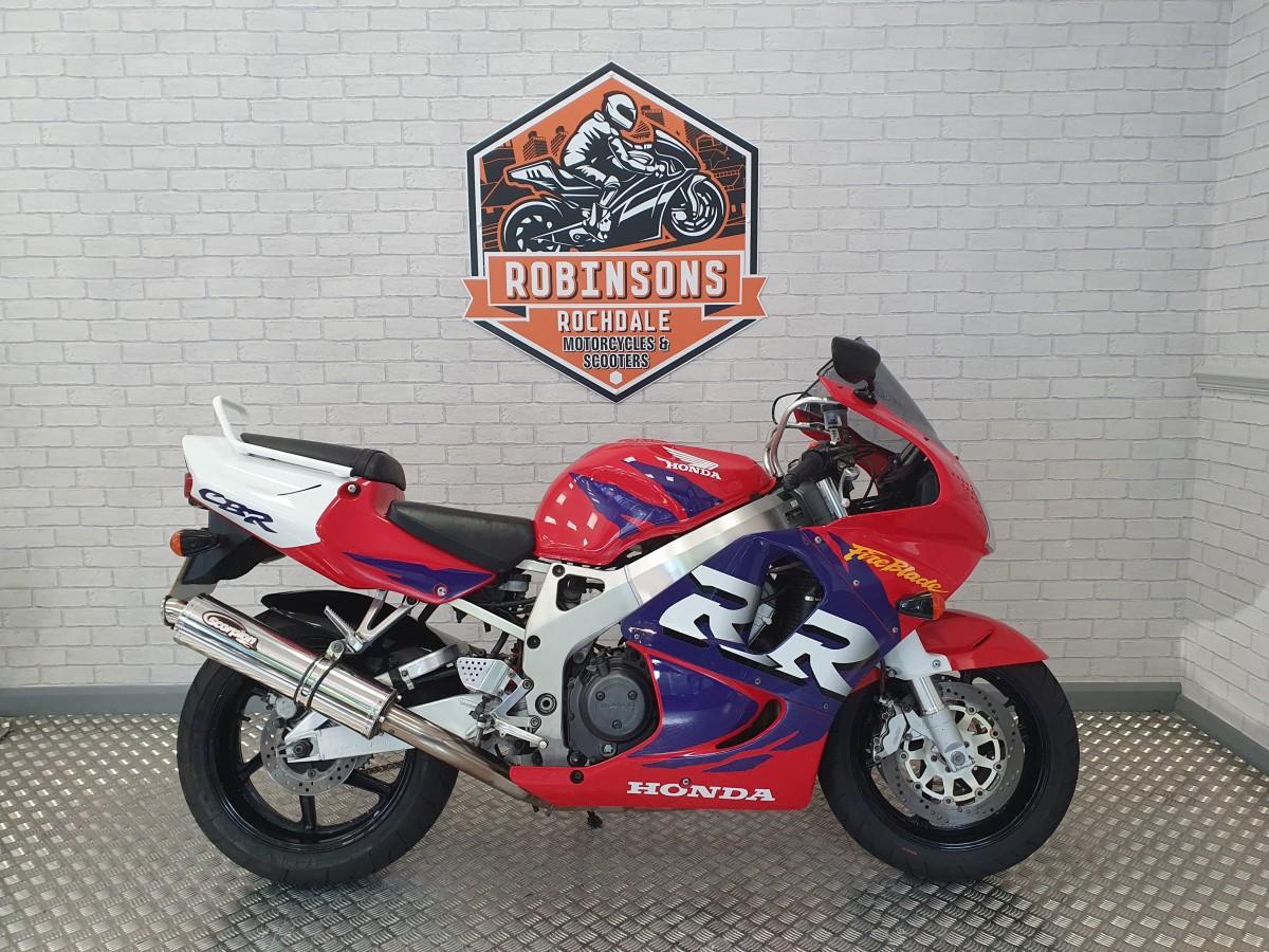 Buy Online Honda CBR900