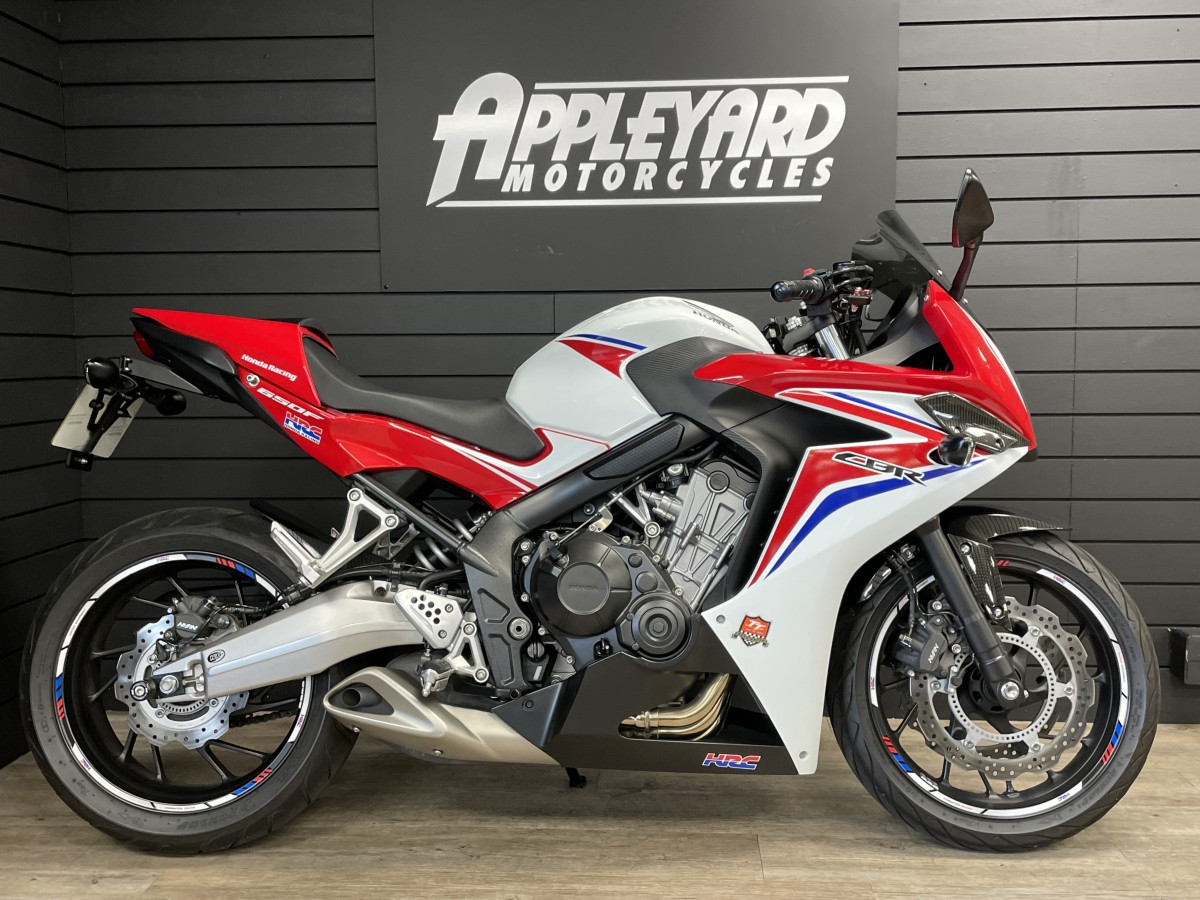 Buy Online Honda CBR 650