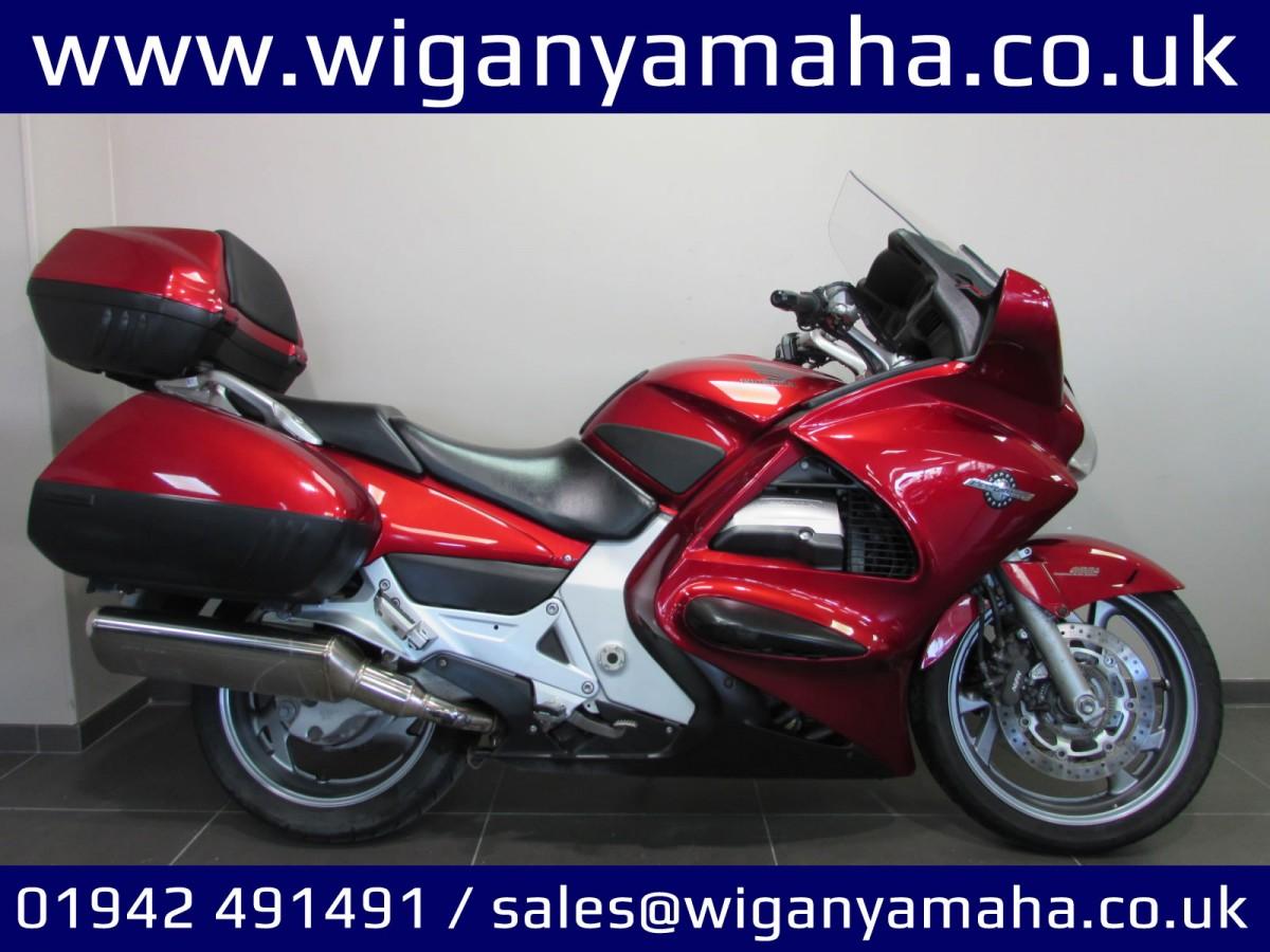 Buy Online Honda ST1300A-9 PAN EUROPEAN