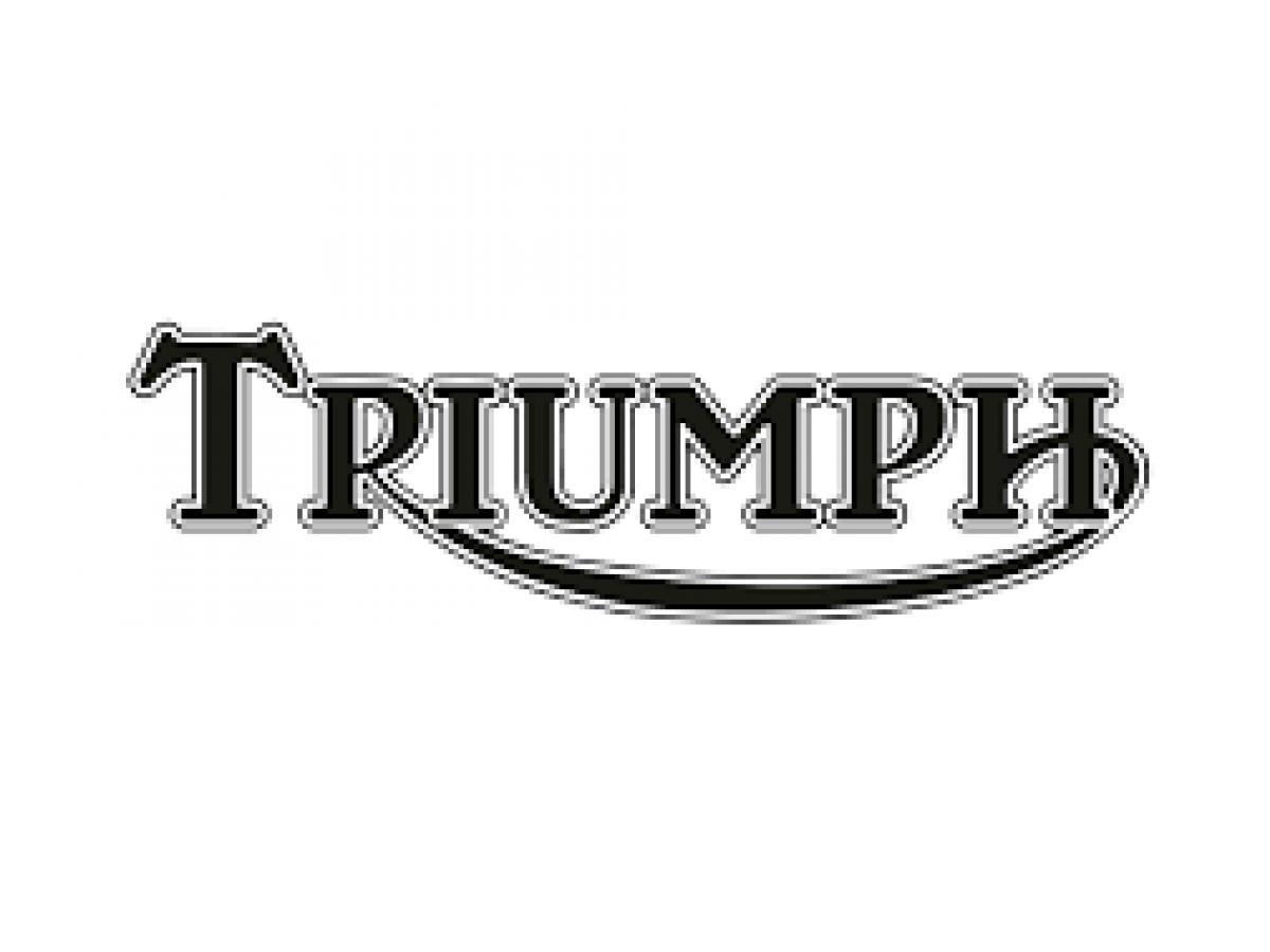 Buy Online TRIUMPH BONNEVILLE T100 Black Edition