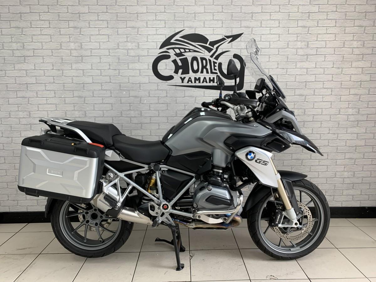 Buy Online BMW R1200 GS TE