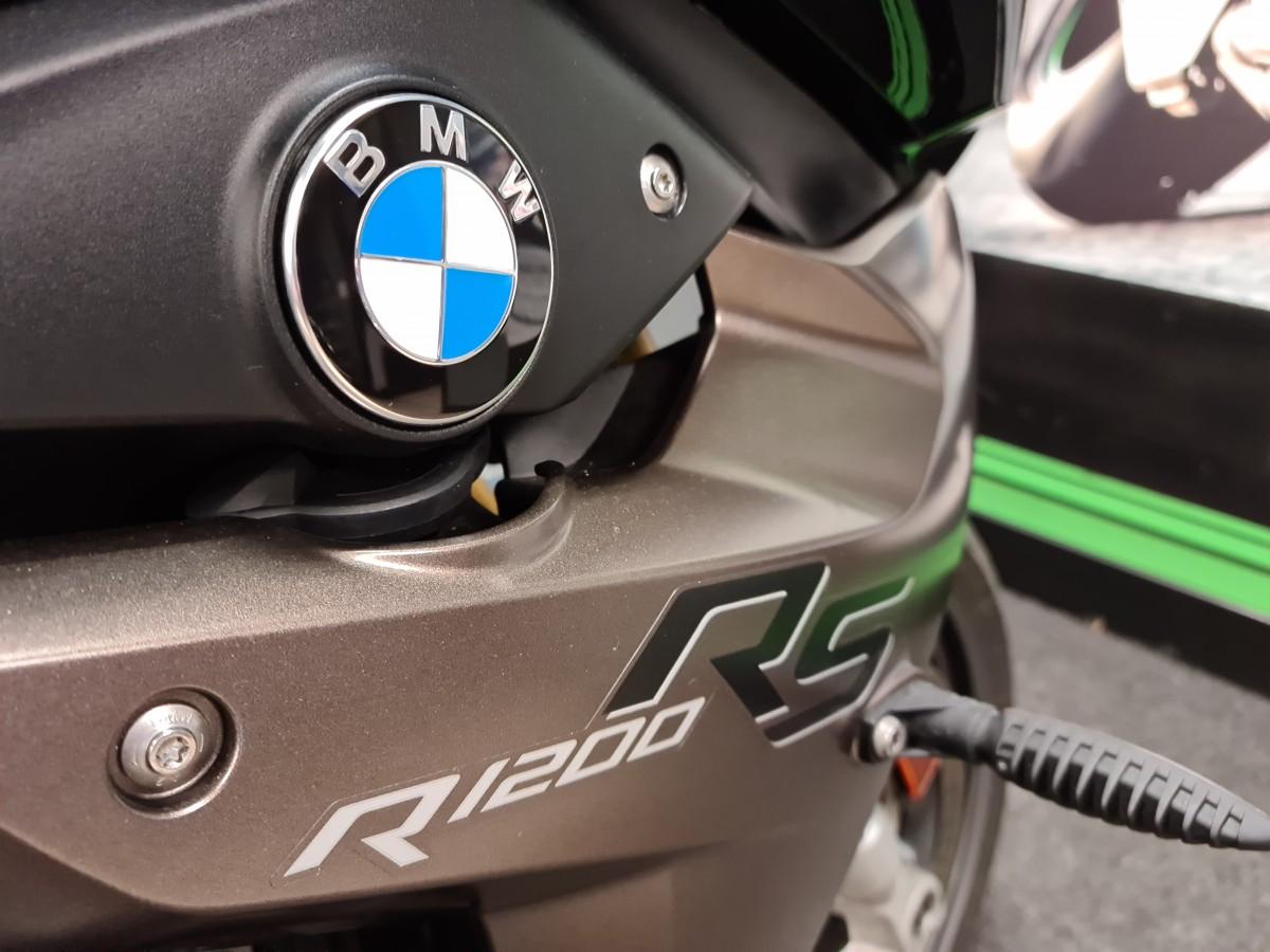 BMW R1200RS SPORT SE 2018