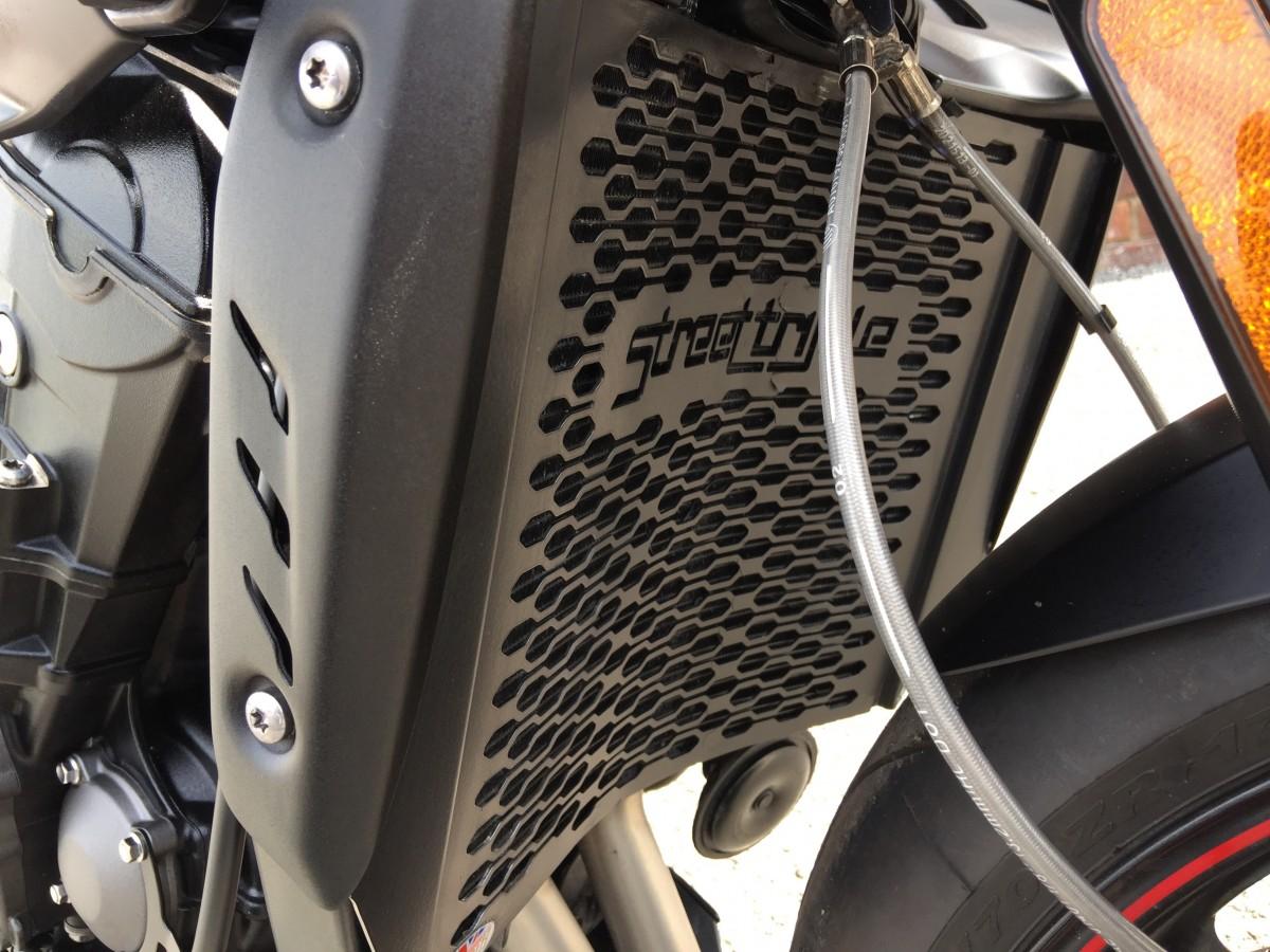 Triumph Street Triple 765 RS 2019