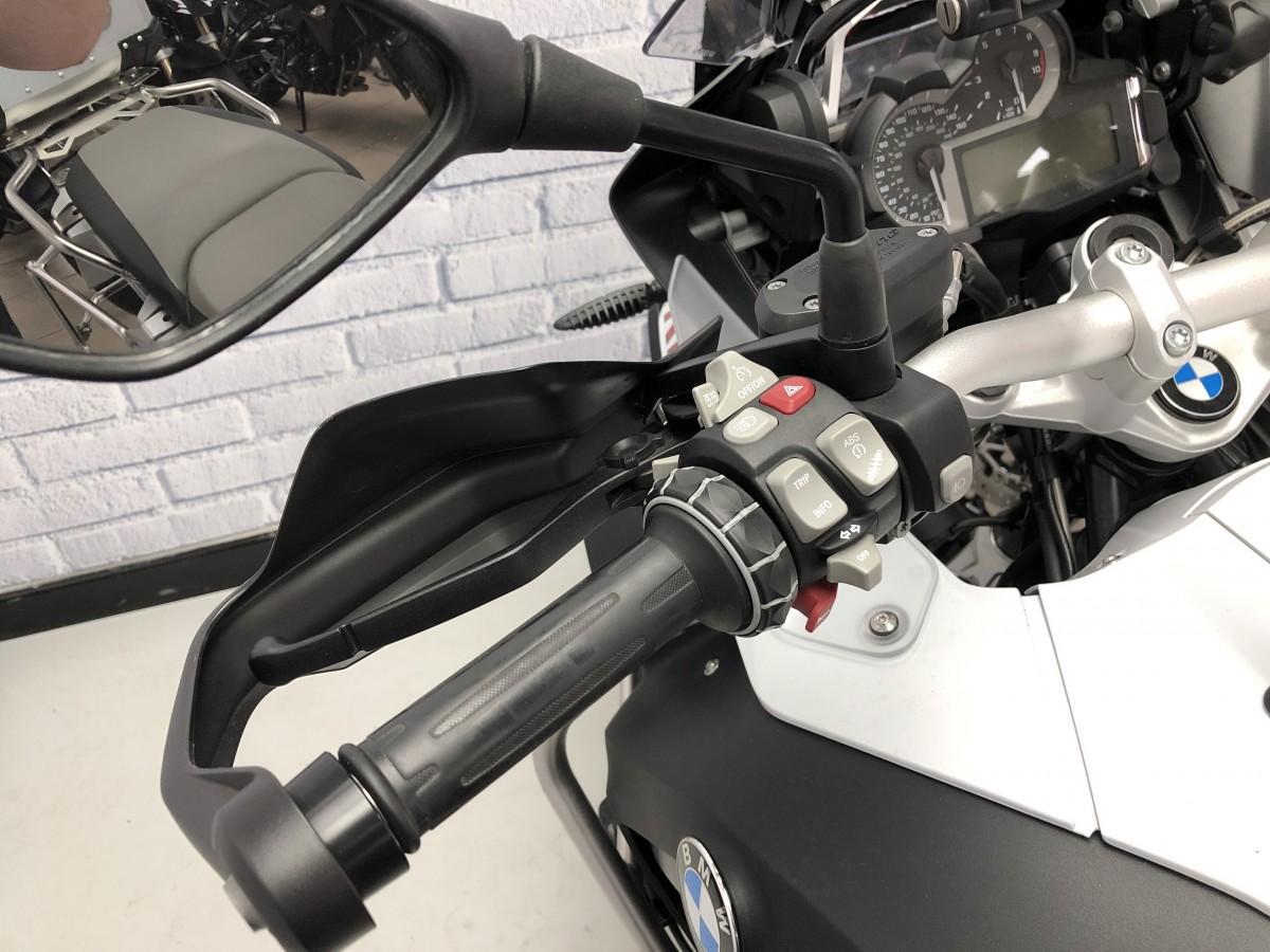 BMW R 1200GS  ADVENTURE 2016