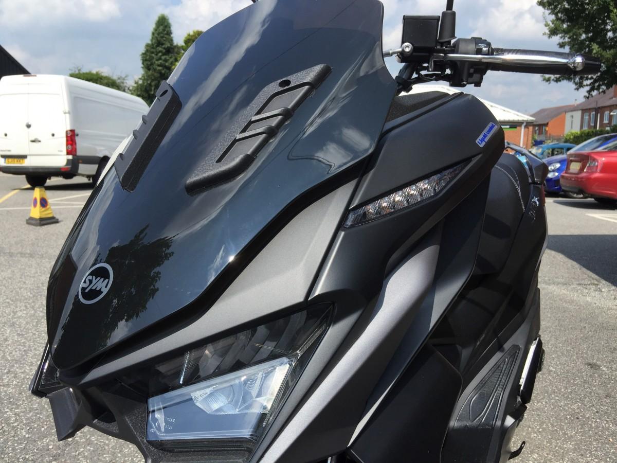 SYM JET X 125 E5 2022
