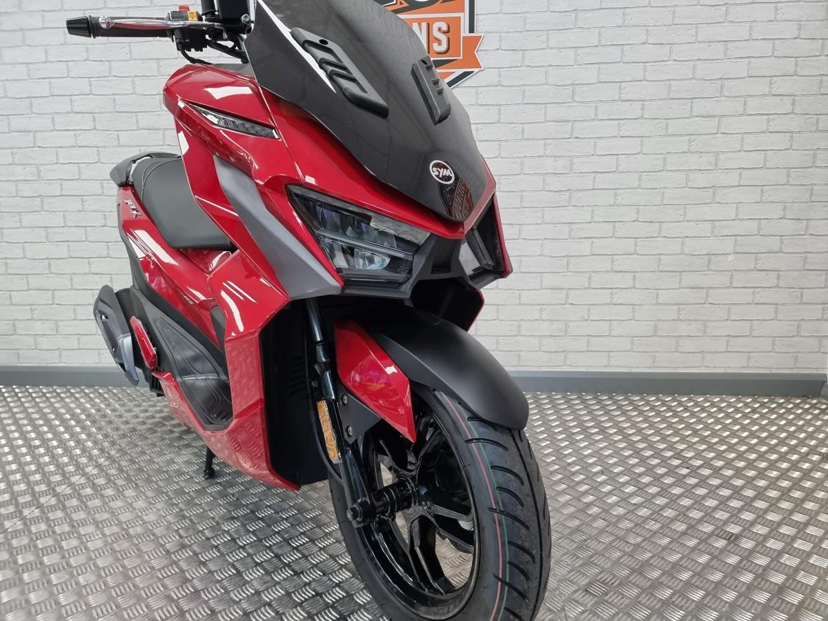 Sym Jet X 125cc 2021