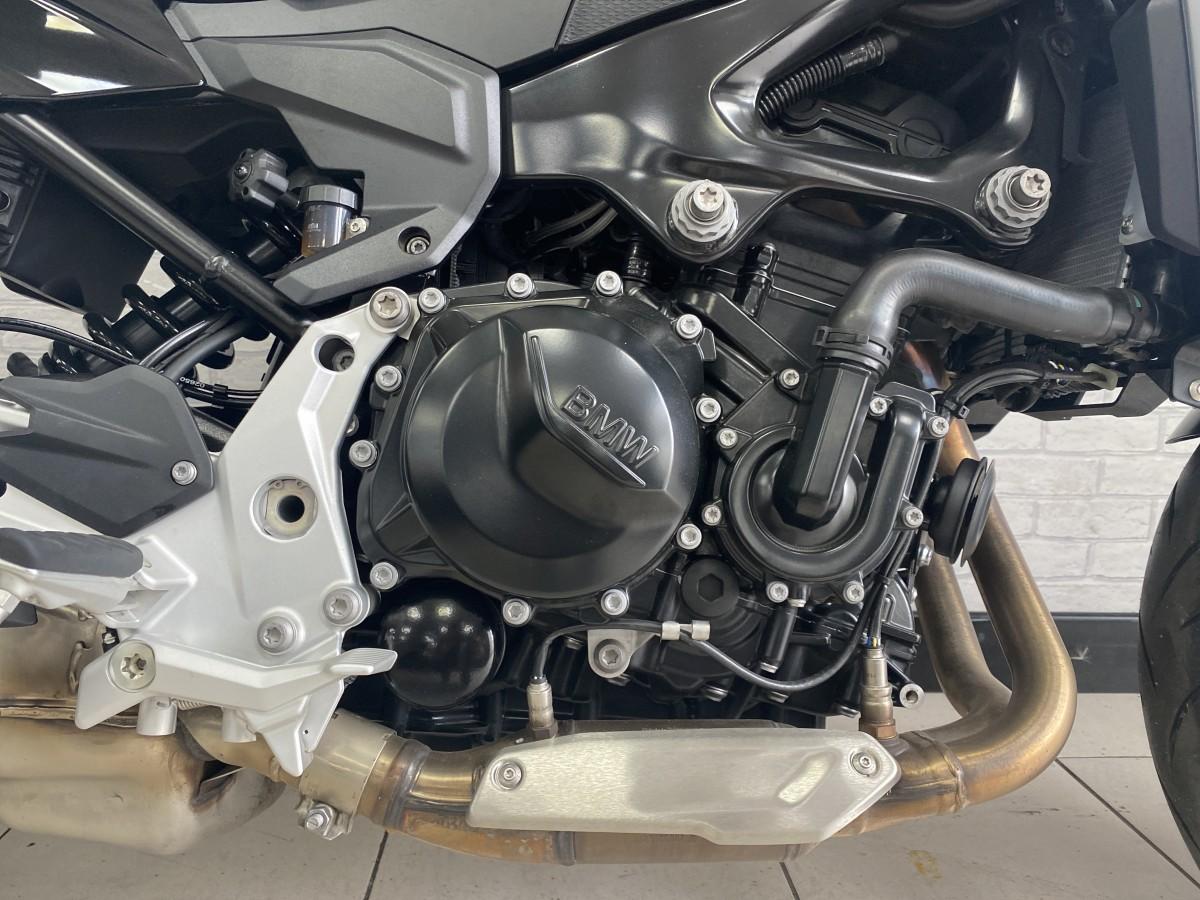 BMW F900R 2020