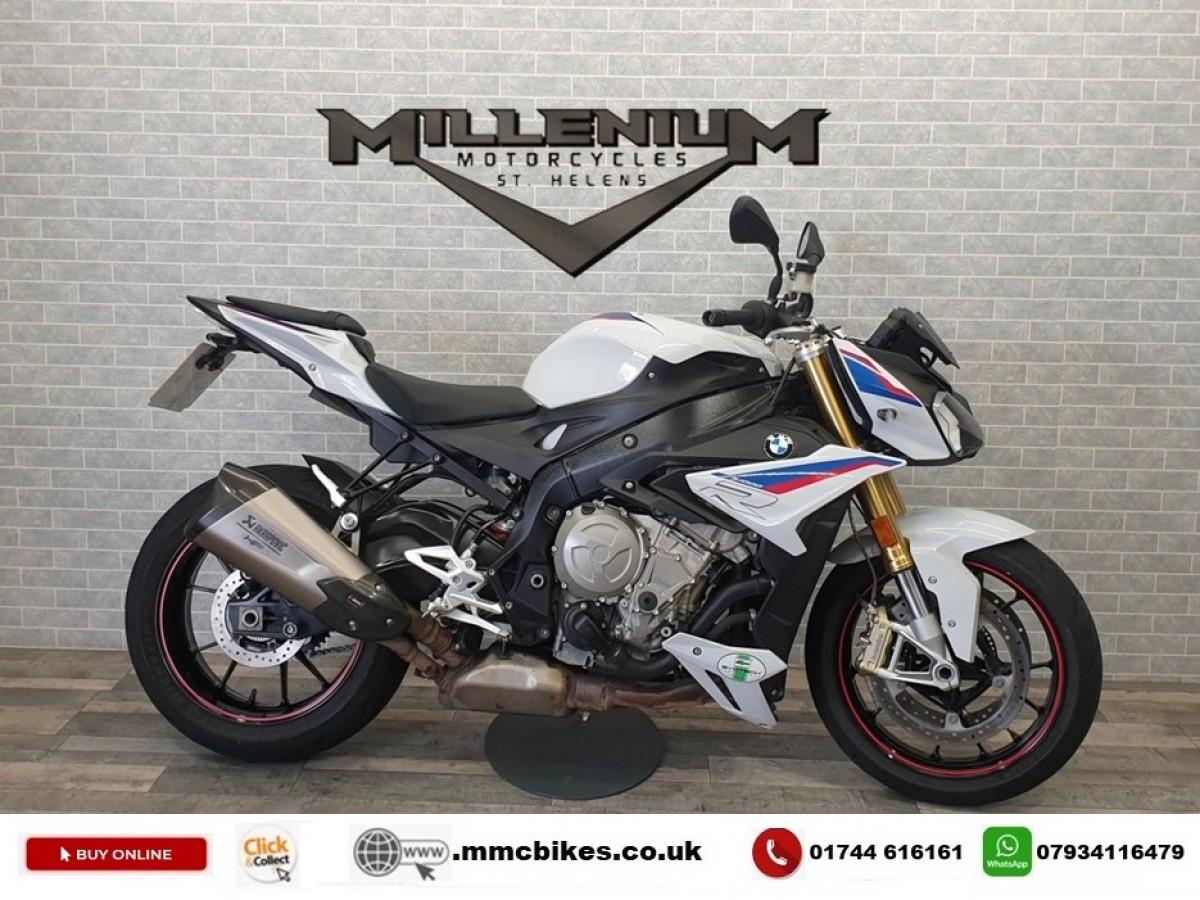 Buy Online BMW S1000 R SPORT
