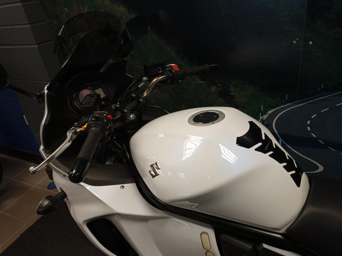 SUZUKI GSX1250 FAL6 2016